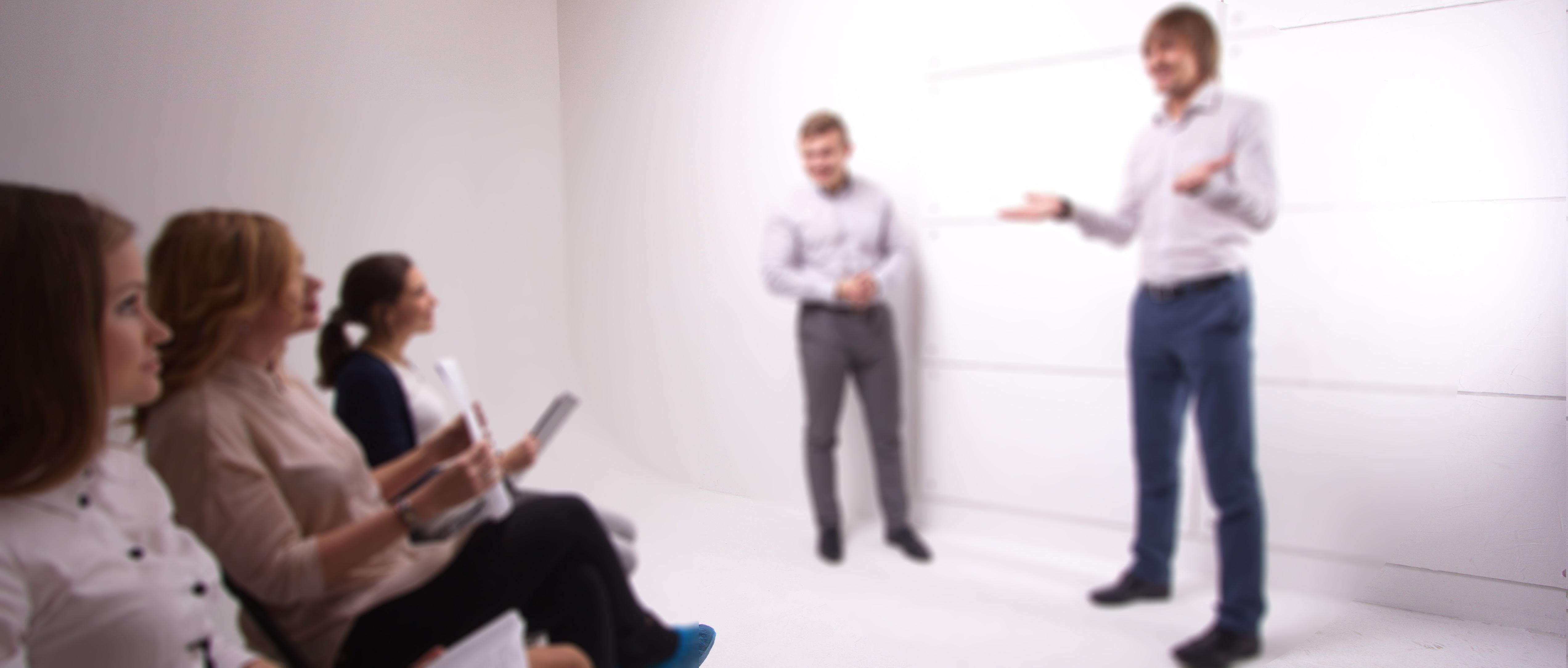 план-схема тренинга эффективное выступление